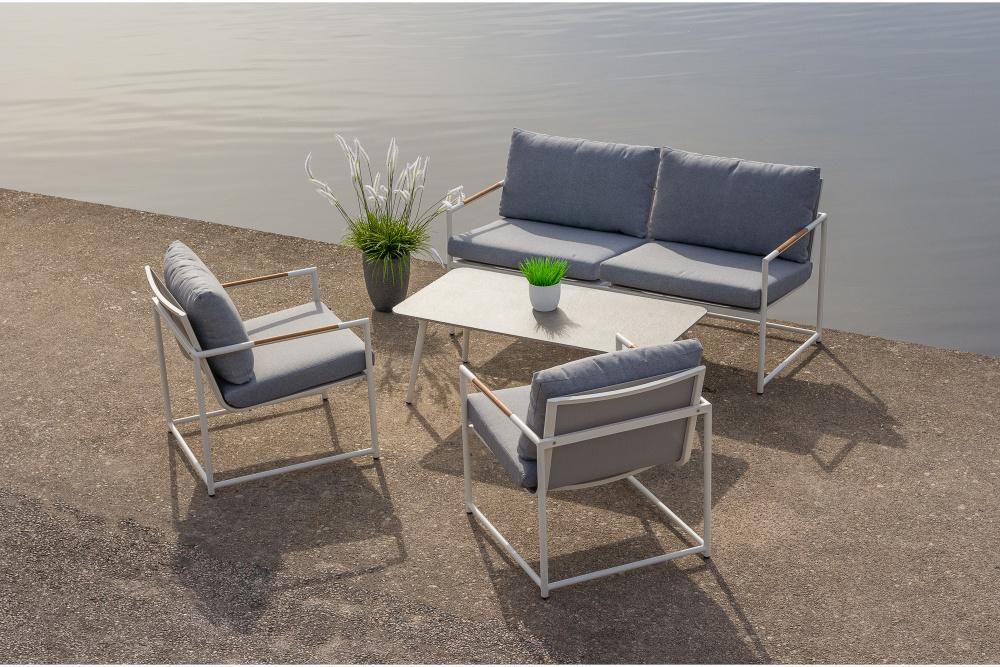 Sofagruppe Hankø Gressvik Utemiljø AS
